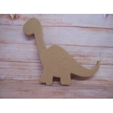 18mm MDF Freestanding Dinosaur 290mm
