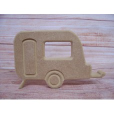 18mm MDF Caravan Freestanding 150mm