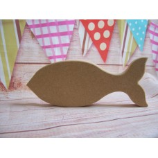 18MM MDF Fish starts at 100mm