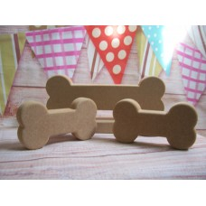 18mm MDF Dog Bone 180mm