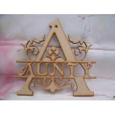 Monogram Aunty 150mm
