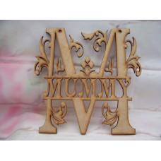 Monogram Mummy 150mm