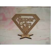 SUPER Gran plaque 100mm