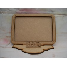 Dad Photo  frame kit