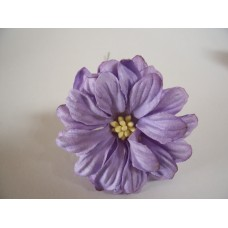 Large Lilac Daisy Pack of 5