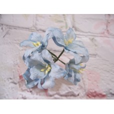 Lily Blue Pack Of 5
