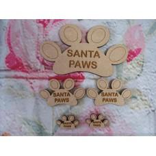 Santa Paws Pack Start at 25mm