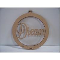 Dream Hoop 150mm