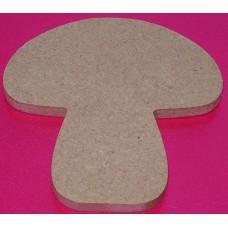 MDF Toadstool/Mushroom