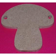 MDF Toadstool/Mushroom Bunting