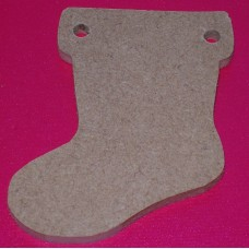 MDF Boot Bunting