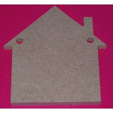 MDF  House  Bunting