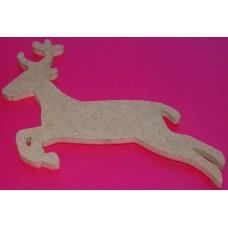 MDF Reindeer