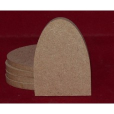 4mm Thick MINI Fairy doors pack of 5
